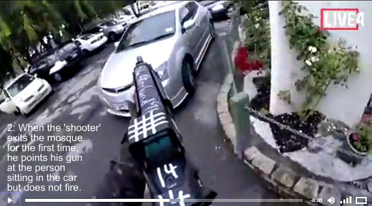 Suspicious car 2
