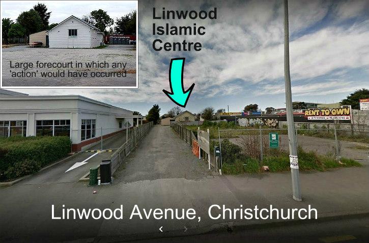Linwood panorama
